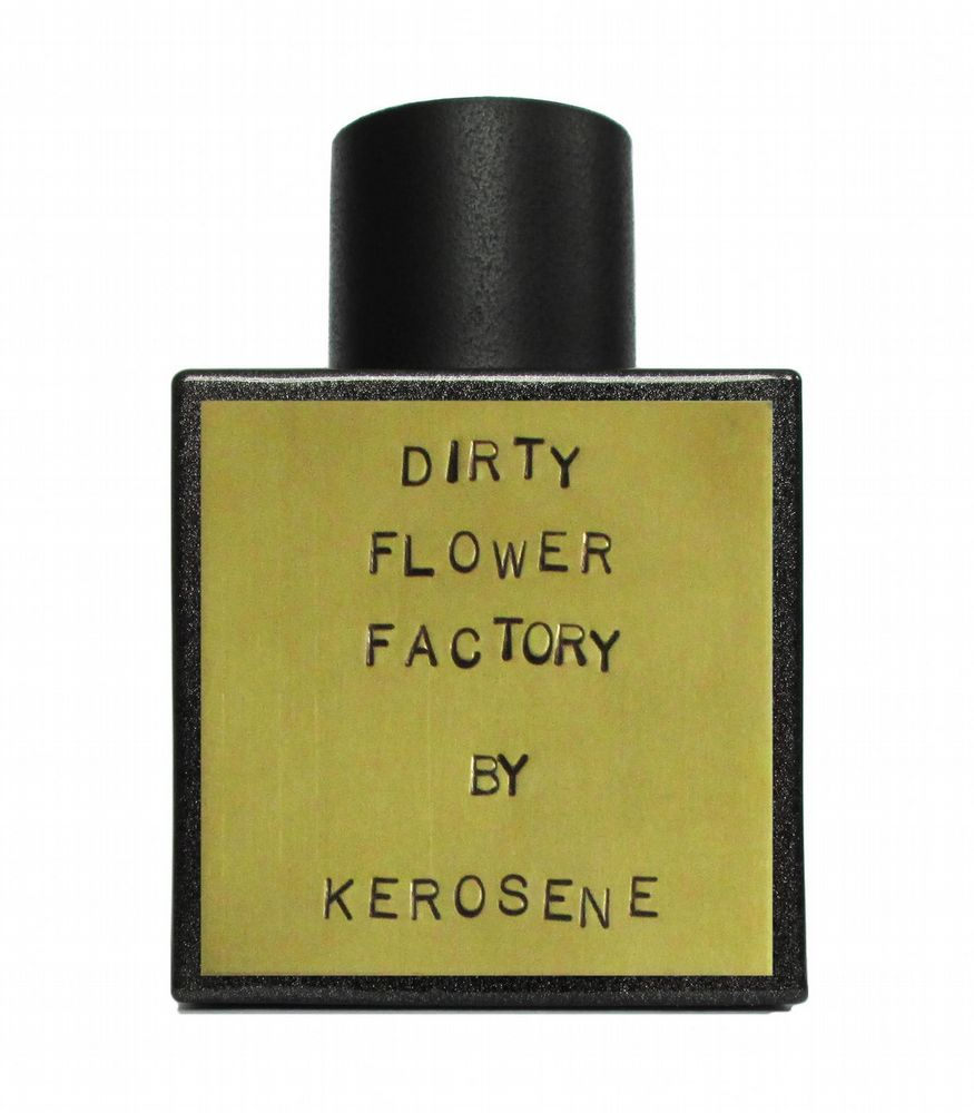 Kerosene - Dirty Flower Factory (EdP) 100ml